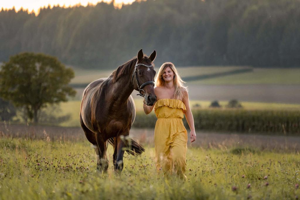 Pferdefotografie Friedrichshafen, Ravensburg, Biberach an der Riß, Pferdeshooting